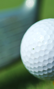 Golf equipment info from golf travel and tours