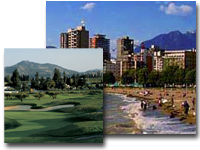 Golf Vacation Travel and Tours