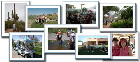 Number one golf travel and tours